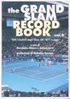 item 005: THE GRAND SLAM RECORD BOOK, Volume 2: Tutti I resultati degli Slam dal 1877 a oggi